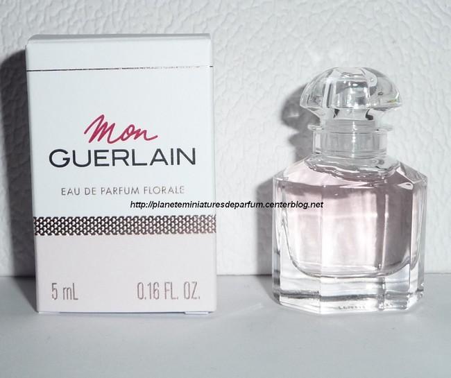 Guerlain Parfum Echantillon Gratuit Eau Florale qUzLMVpSGj